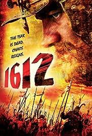 1612: Khroniki smutnogo vremeni (2007) with English Subtitles on DVD on DVD