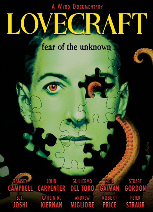 Lovecraft Fear of the Unknown 2008 - IMDb