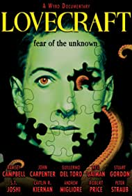 H.P. Lovecraft in Lovecraft: Fear of the Unknown (2008)
