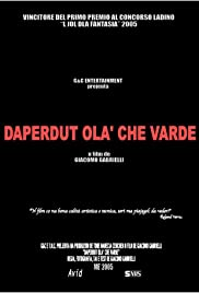 Daperdut Olà Che Varde Poster
