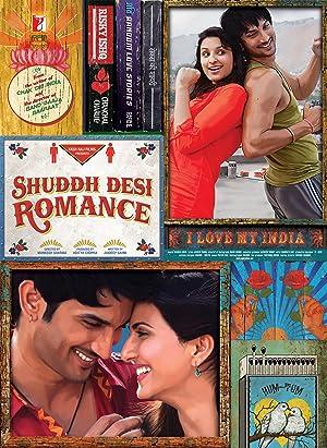 Shuddh Desi Romance (2013) Download on Vidmate