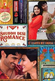 Shuddh Desi Romance (2013) BluRay 480p & 720p GDrive | 1Drive