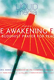 The Awakening Fire Poster