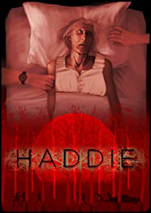Official movie trailer downloads Haddie: Night of the Blood Moon USA [hddvd]