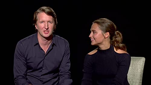 Meet Guest Editors Tom Hooper and Alicia Vikander