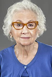 Primary photo for Barbara Singer