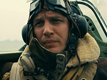 Tom Hardy in Dunkirk (2017)