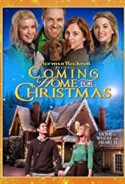 coming home for christmas poster - Coming Home For Christmas
