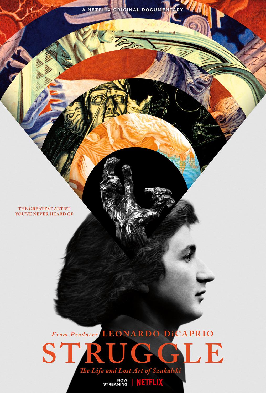 Struggle The Life And Lost Art Of Szukalski 2018 Imdb,Abstract The Art Of Design Paula Scher Graphic Design