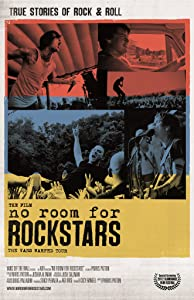 Best site for mobile movie downloads No Room for Rockstars [mp4]