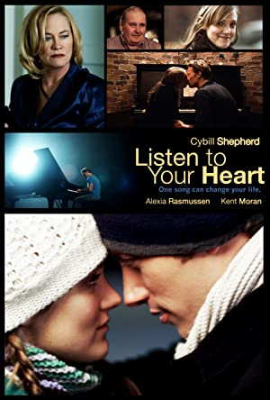Listen to Your Heart Pelicula Poster
