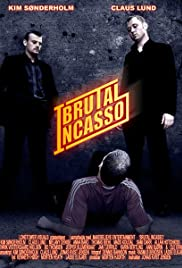 Brutal Incasso Poster