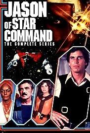 Jason of Star Command Poster - TV Show Forum, Cast, Reviews