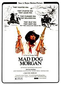 MP4 movie trailers download Mad Dog Morgan Australia [iTunes]
