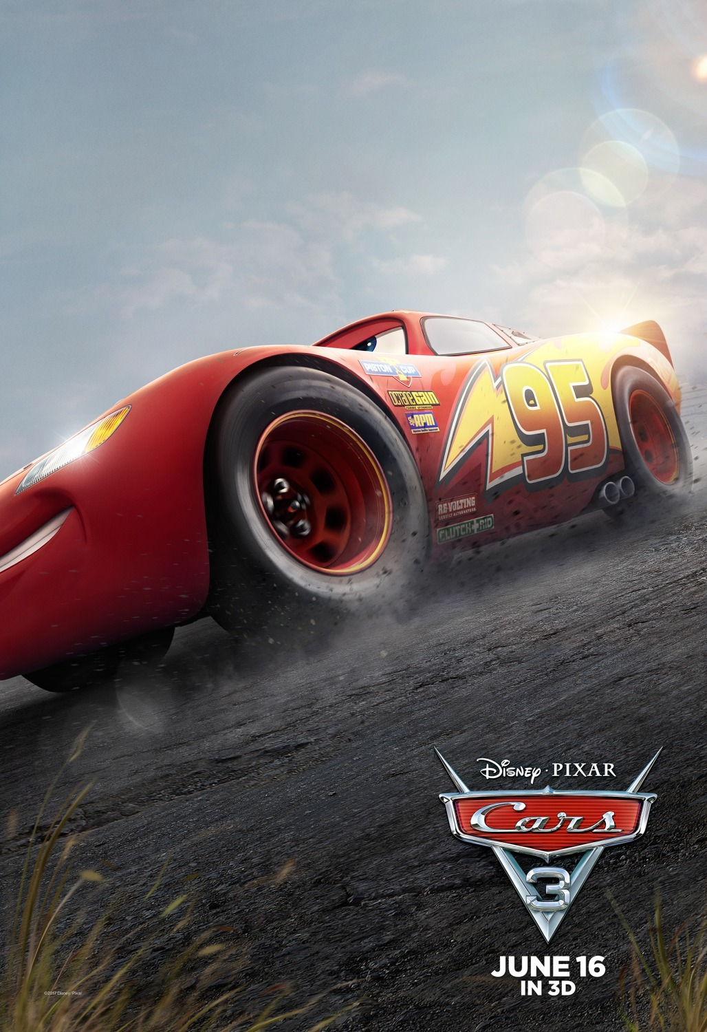 Cars 3 2017 Photo Gallery Imdb