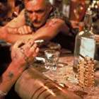 Dennis Hopper and Viggo Mortensen in The Indian Runner (1991)