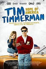 Eddie Perino and Chelsea Maidhof in Tim Timmerman: Hope of America (2017)
