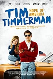 Tim Timmerman, Hope of America Poster