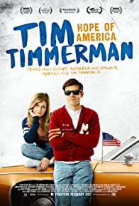 Primary photo for Tim Timmerman, Hope of America
