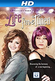 Life Fine Tuned Poster
