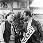 Jack Lemmon and Paul Lynde in Under the Yum Yum Tree (1963)