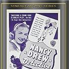 Bonita Granville in Nancy Drew... Reporter (1939)