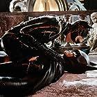 Michelle Pfeiffer and Michael Keaton in Batman Returns (1992)