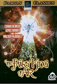 The Fairy King of Ar Poster