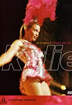 Kylie: Intimate and Live