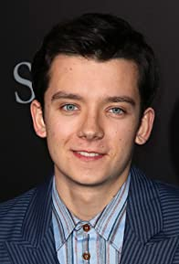 Primary photo for Asa Butterfield