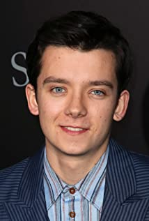 Asa Butterfield Picture