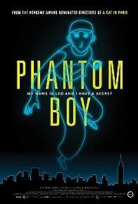 Primary photo for Phantom Boy