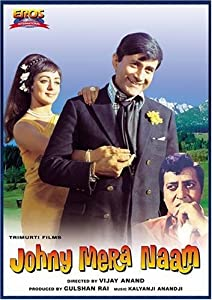 Watch online stream movies Johny Mera Naam India [hddvd]
