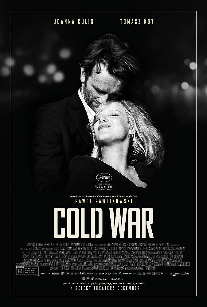 Zimna wojna (2018)