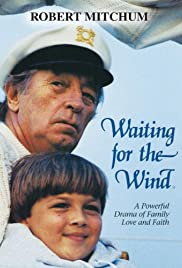 Waiting for the Wind Poster