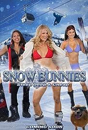 Sexy snow bunnies stream