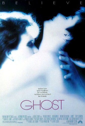 Ghost (1990) Hindi Dubbed