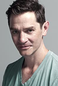 Primary photo for James Frain