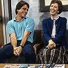Tony Danza and Lois De Banzie in Who's the Boss? (1984)