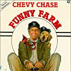Chevy Chase in Funny Farm (1988)