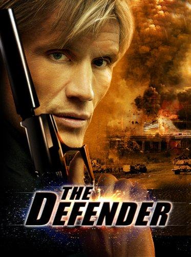 The Defender (2004) Dual Audio 720p BluRay x264 [Hindi – English] ESubs