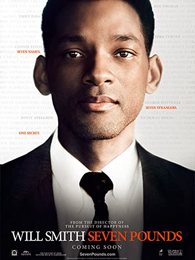 Seven Pounds (2008) BluRay 480p, 720p & 1080p