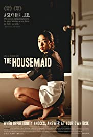 The Housemaid 2010 Korean Movie Watch Online Full thumbnail