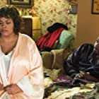 Richard T. Jones and Jill Scott in Why Did I Get Married? (2007)