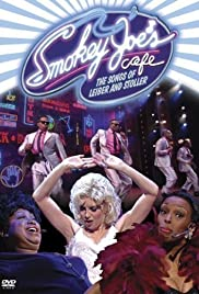 Smokey Joe's Cafe: The Songs of Leiber and Stoller Poster