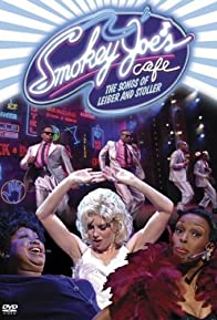 Primary photo for Smokey Joe's Cafe: The Songs of Leiber and Stoller