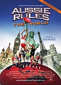 New movies on netflix Aussie Rules the World [2k]