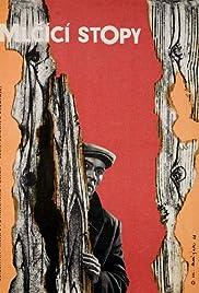 Milczace slady Poster