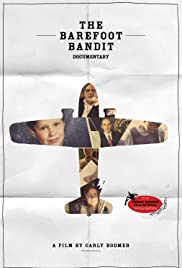 The Barefoot Bandit Documentary Poster