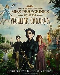فيلم Miss Peregrine's Home for Peculiar Children مترجم